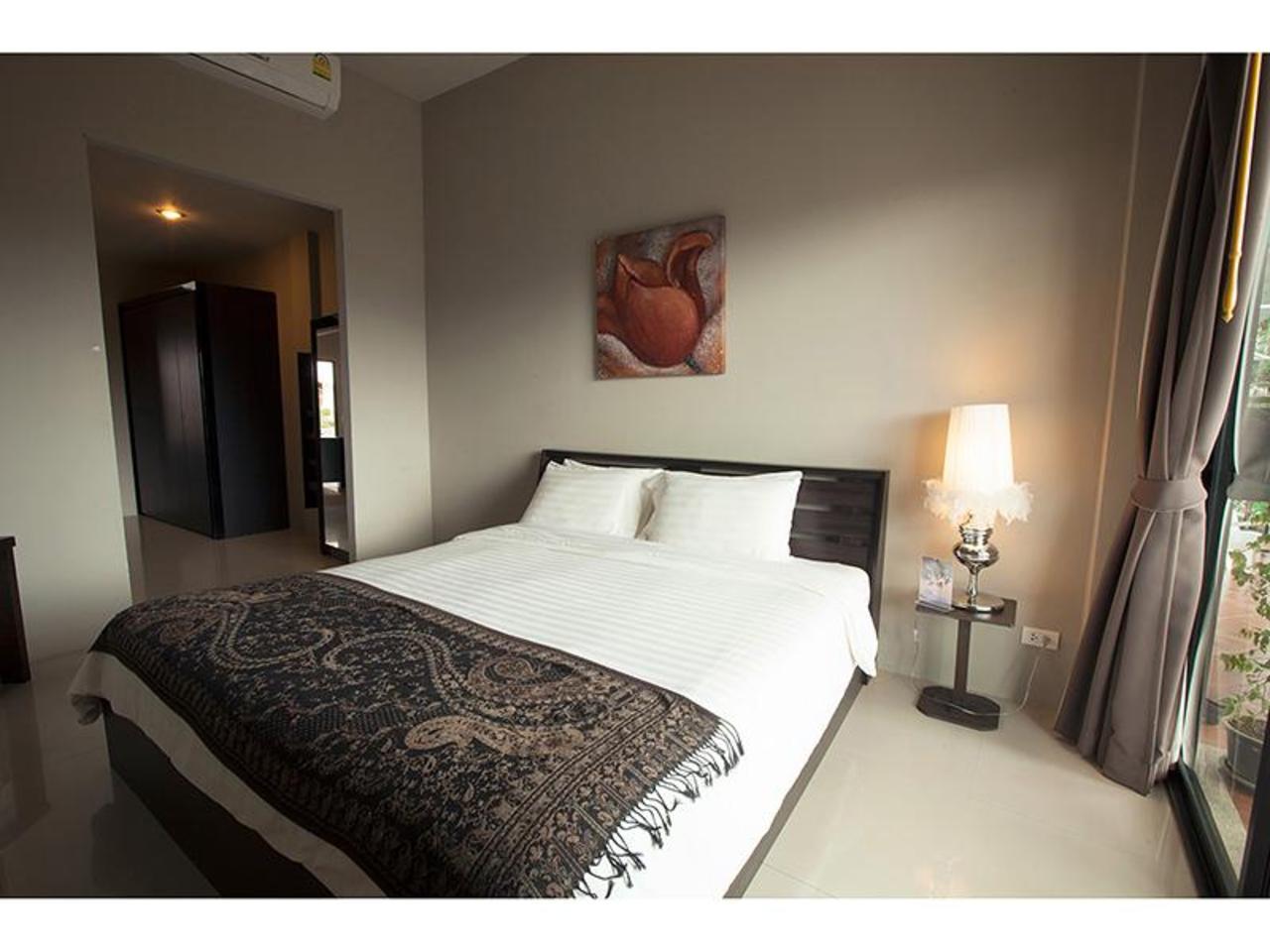 โรงแรมบูติค เดอะ กรีน เบย์วิว สมุย (Boutique The Green Bay View Samui Hotel)
