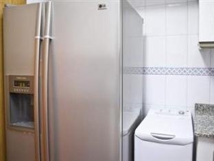 Desig Sants Apartment Barcelona - Kitchenette
