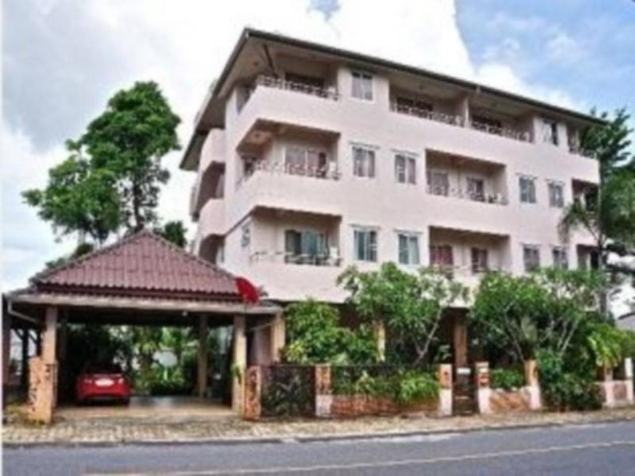 เจทู แมนชั่น (J 2 Mansion)