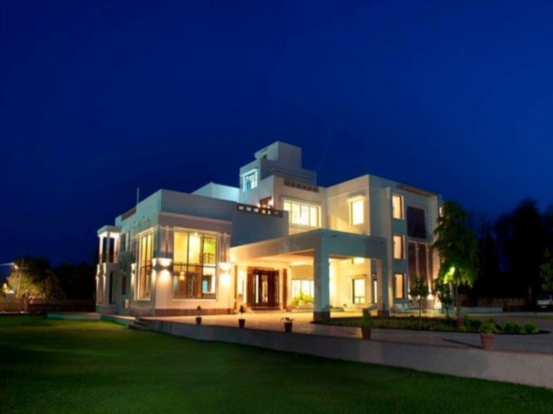 Lariya Resort - Jodhpur