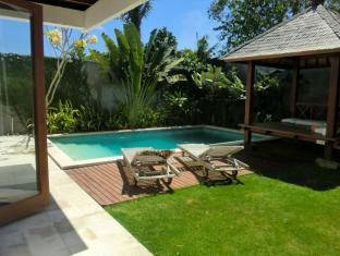 Villa Srikandi Bali - Recreational Facilities