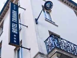 Trianon Gare de Lyon Hotel