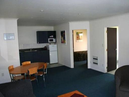 Claremonte Motor Lodge PayPal Hotel Hastings