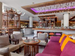 Moevenpick Villas & Spa Karon Beach Phuket Phuket - Bar