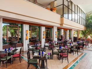 普吉岛卡伦海滩瑞享別墅和Spa中心 普吉岛 - 餐厅
