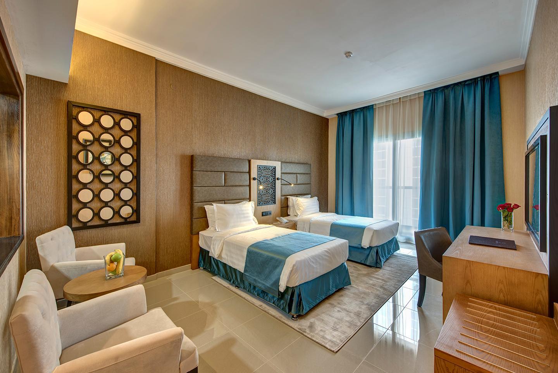Class Hotel Apartments – Dubai 2