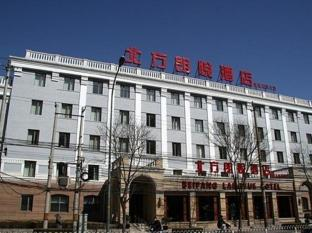 North Langyue Hotel Finance Street Branch