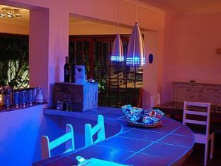 The Beautiful South Guesthouse Stellenbosch - Hotelli interjöör