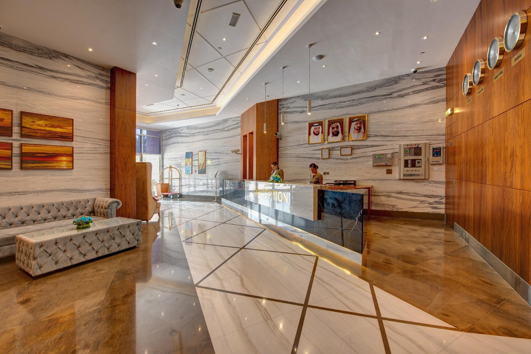 Class Hotel Apartments – Dubai 5