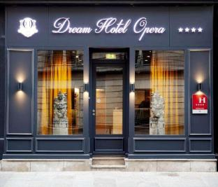 Booking Now ! Dream Hotel Opera