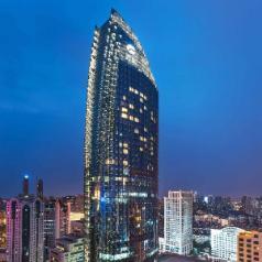 Qingdao Farglory Hotel, Qingdao