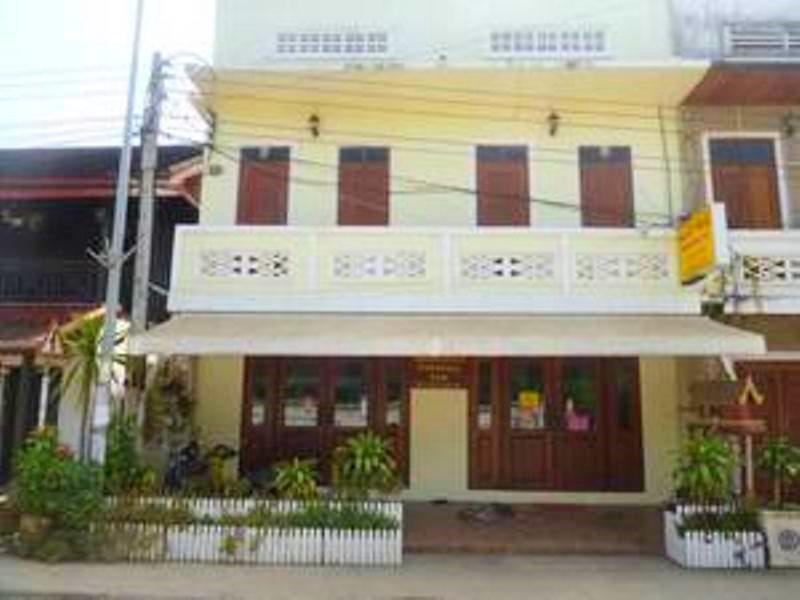 Khammany Inn Hotel Luang Prabang