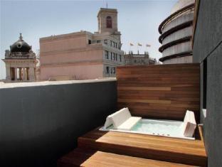 Room Mate Pau PayPal Hotel Barcelona
