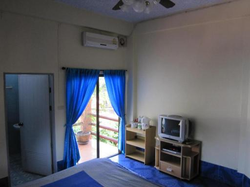 Krachang Yai Guesthouse hotel accepts paypal in Kantharalak