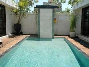 Villa Natah Bali - 2 bedroom villa-swimming pool