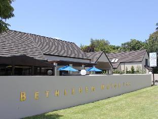 Bethlehem Motor Inn PayPal Hotel Tauranga