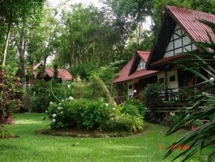 Saise Guesthouse & Resort