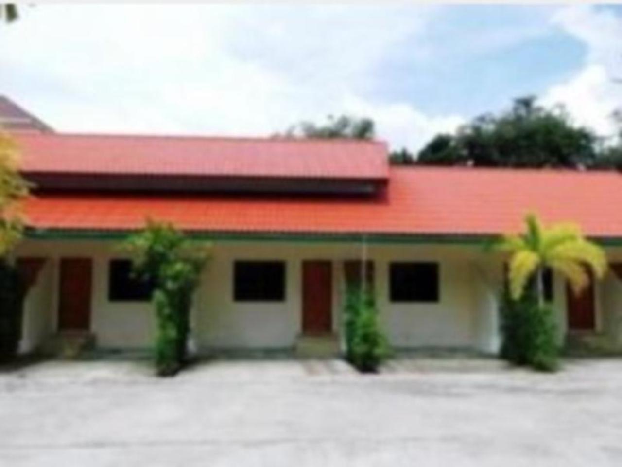 เอสพี รีสอร์ต (SP Resort)