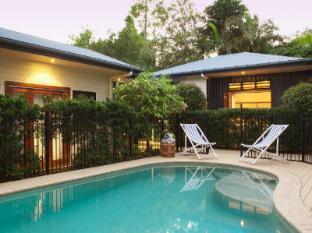Cavvanbah Beach House - Byron Bay