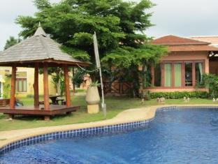 メタニードル カオコー リゾート Maethaneedol Khaokor Resort