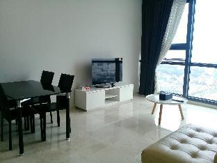 City 2 BR Home @ Vogue Suite