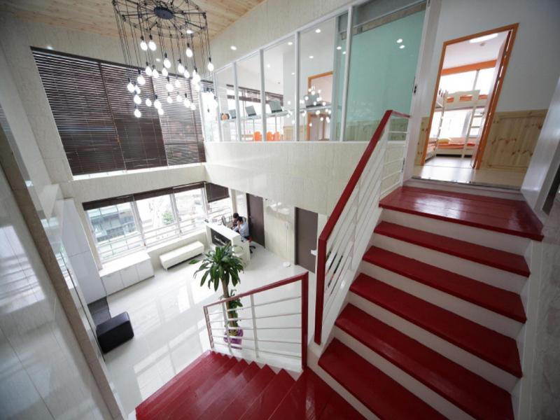 South Korea-인 게스트 하우스 (Inn Guest House)
