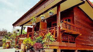 Happy Guesthouse Bungalow Sukhothai Sukhothai Thailand