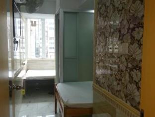チムシャツイ ホテル 香港 - 客室