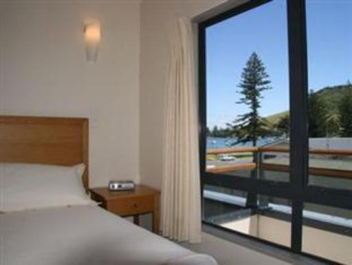 Anchorage Apartments hotel accepts paypal in Mount Maunganui