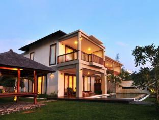 Villa Pantai Senggigi Lombok - Exterior | Bali Hotels and Resorts