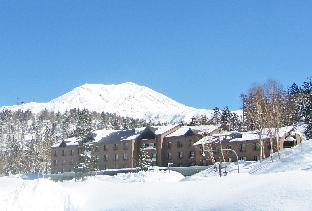 Asahidake Onsen Hotel Bear Monte Асахикава
