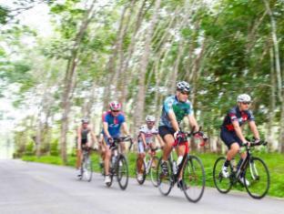 Thanyapura Sports Hotel Phuket - Triathlon Training