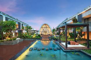 アルヤドゥータ バリ Aryaduta Bali - ホテル情報/マップ/コメント/空室検索