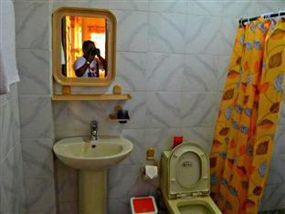 Anda de Boracay in Bohol Hotel Bohol - Bany