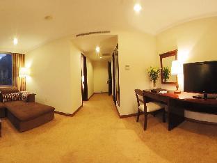 ハロン DC ホテル3