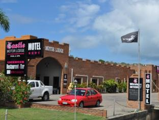 Castle Motor Lodge Whitsundays