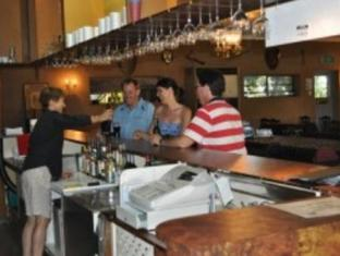 Castle Motor Lodge Whitsundays - Bar