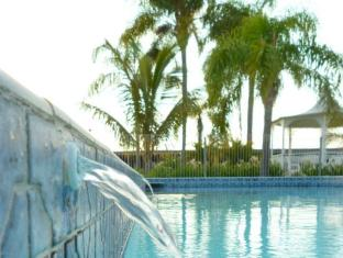 Castle Motor Lodge Whitsundays - Spa centar