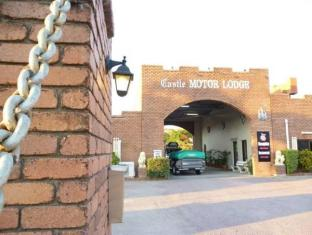 Castle Motor Lodge Kepulauan Whitsunday - Interior Hotel