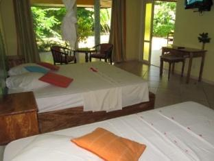 La Diguoise Guest House Seychelles Islands - Superior Room