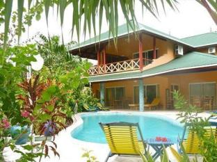 La Diguoise Guest House Seychelles Islands - Swimming Pool