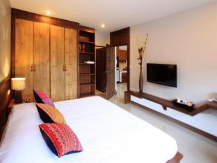 The Opium Serviced Apartment & Hotel