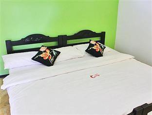 アップル キャンプ カオヤイ リゾート Apple Camp Khao Yai Resort