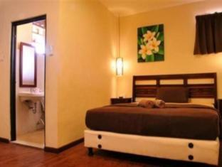 Bemo Corner Guest House Μπαλί - Δωμάτιο