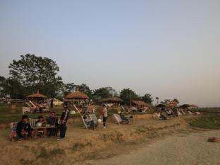 Chitwan Adventure Resort Chitwan - Sunset Point