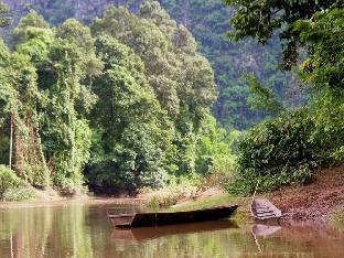 Best guest rating in Koun Kham ➦ Spring River Resort takes PayPal