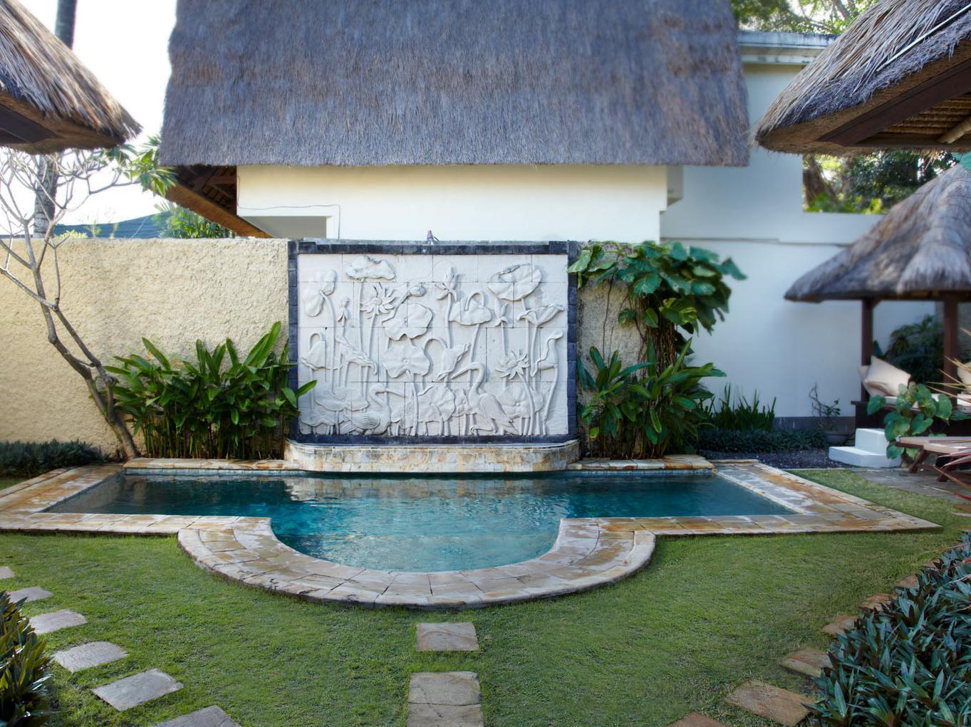 Jimbaran Bay Villas