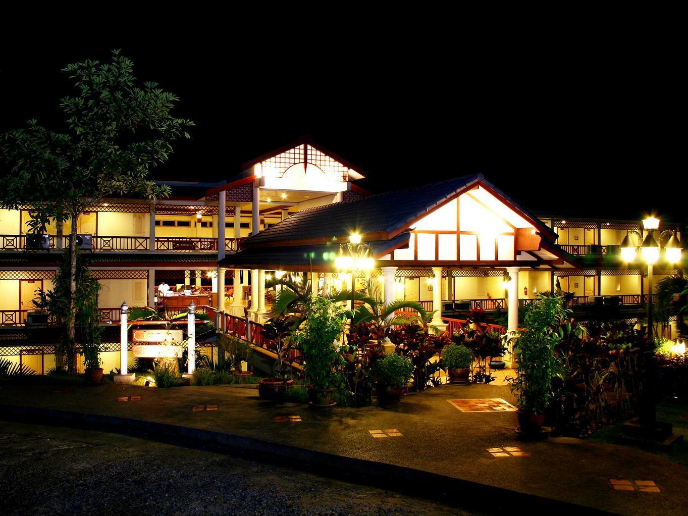 Khaolak Sunset Resort,เขาหลัก ซันเซ็ท รีสอร์ท