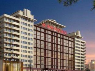 Biway Fashion Hotel - Puyang Daqing Road
