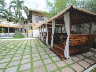 Vacation Hotel Cebu Cebu-stad - Tuin